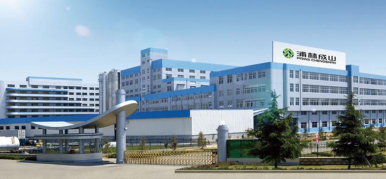 Prinx Chengshan купила землю под строительство завода в Таиланде