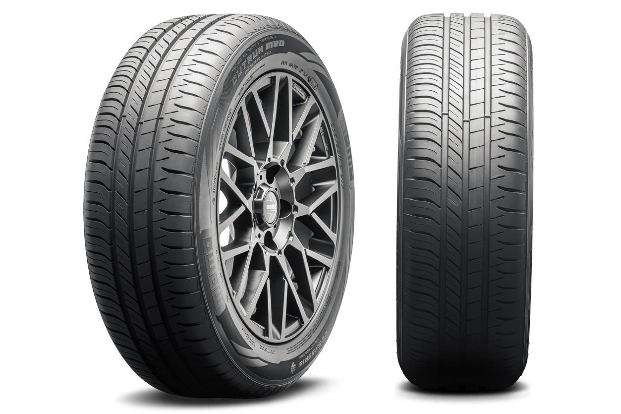 Momo Tires готовит запуск новой летней шины для сити-каров