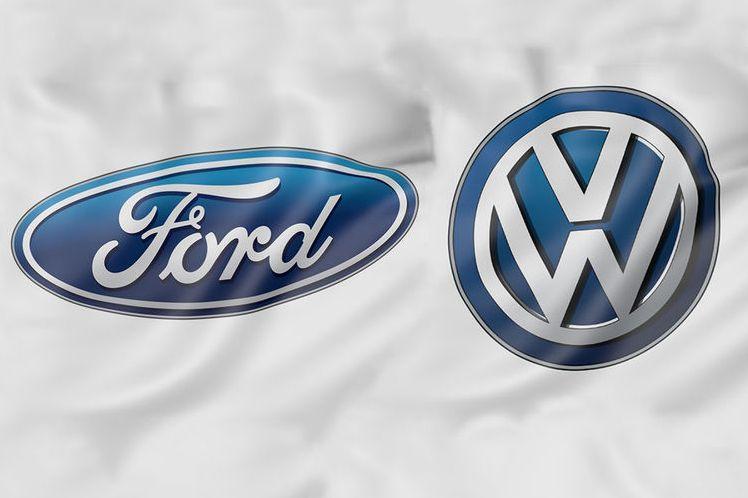 Ford и Volkswagen рассказали о задачах своего альянса