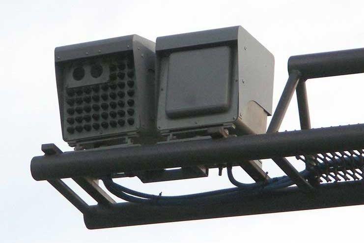 ГИБДД рассказала о количестве камер на дорогах и их «улове»