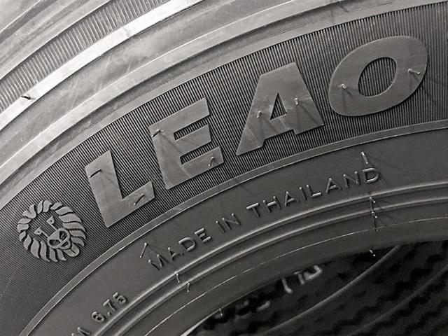 Linglong Tire переводит производство TBR-шин бренда Leao в Таиланд