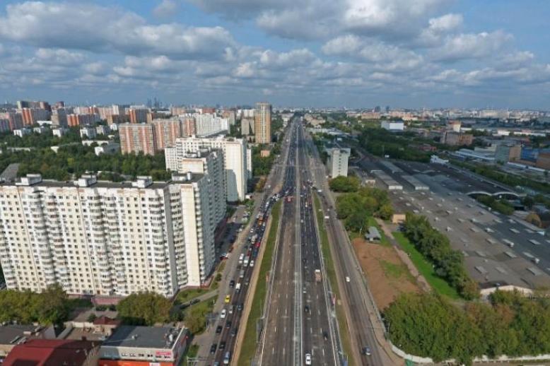 Жителям Царицына не нравятся стройки новых трасс