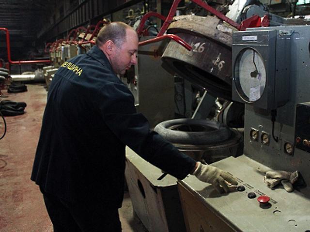 На «Белшине» прошла реструктуризация автокамерного производства