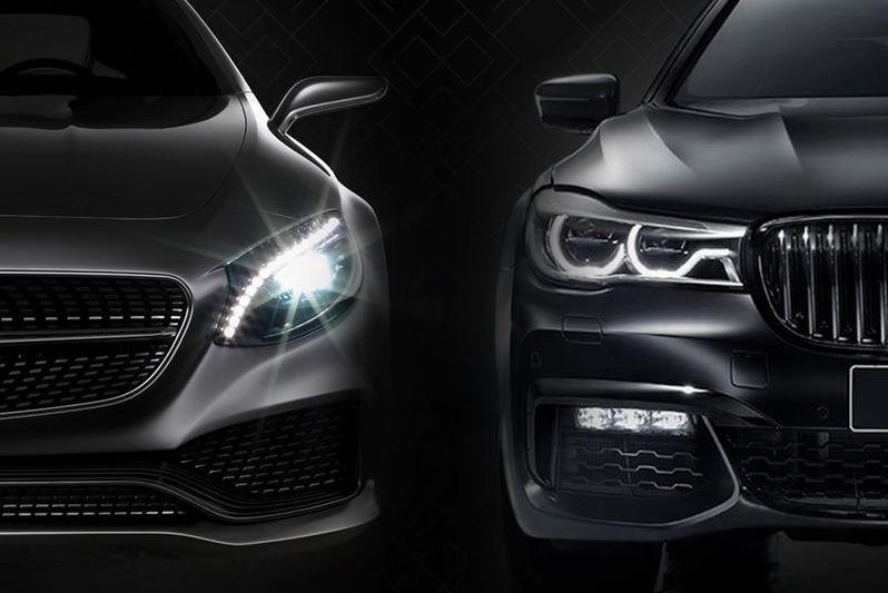 BMW и Mercedes могут стать партнерами