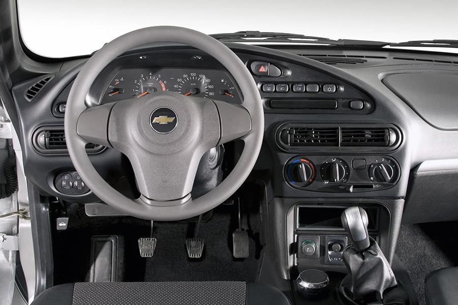 Объявлены новые цены на Chevrolet Niva