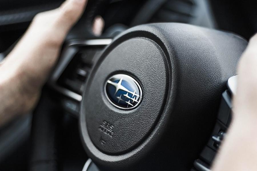 В Японии остановлен главный завод Subaru