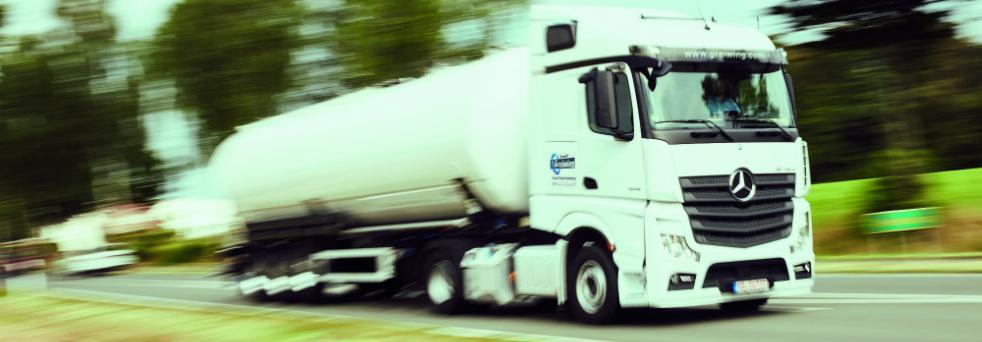 GTT Rental делает ставку на шины и инновации Goodyear