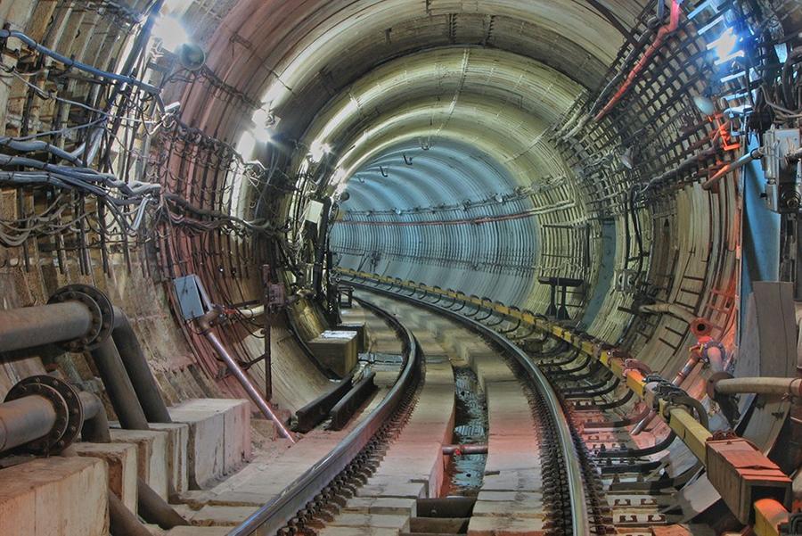 Внуково получит метро первым из столичных аэропортов