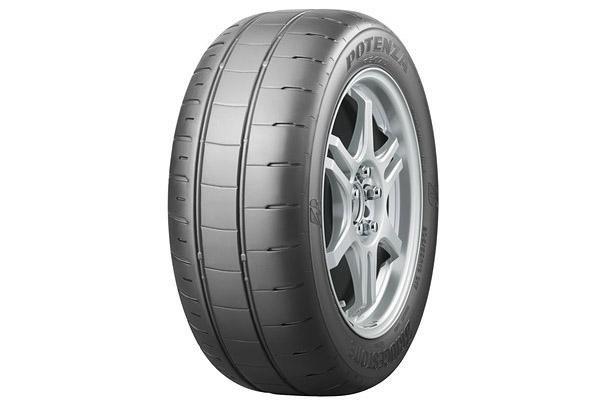 Bridgestone внесла изменения в конструкцию шин Potenza RE-07D