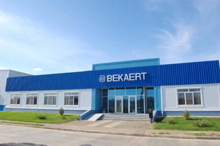 Bekaert в очередной раз удвоит мощности своего липецкого завода