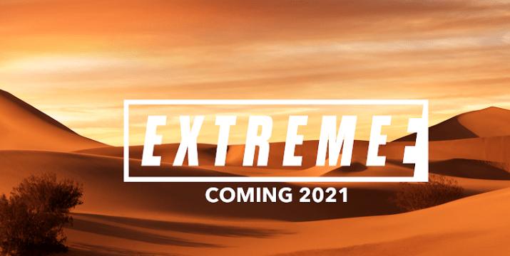Continental будет поставлять шины для электромобилей гоночной серии Extreme E