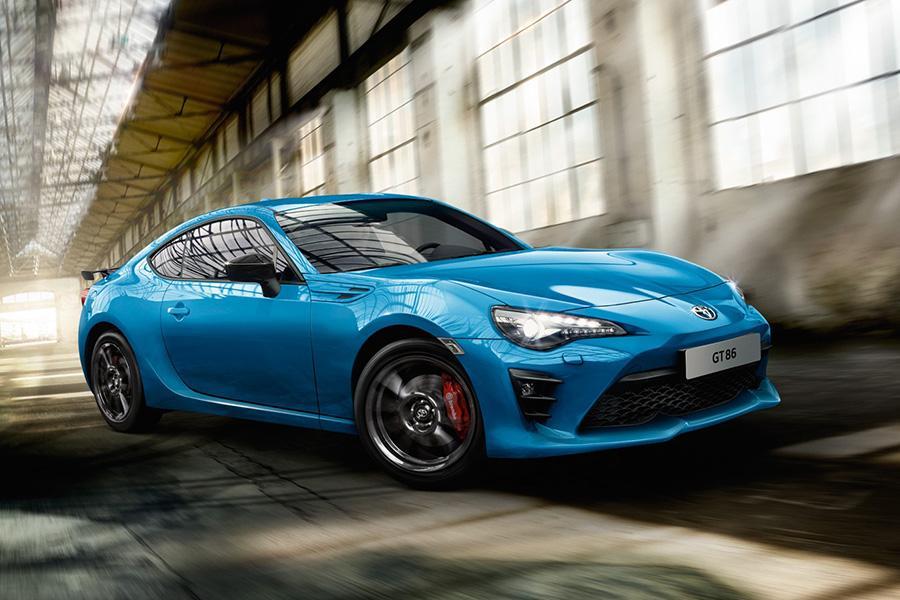 Toyota GT86 и Subaru BRZ: наследников не будет