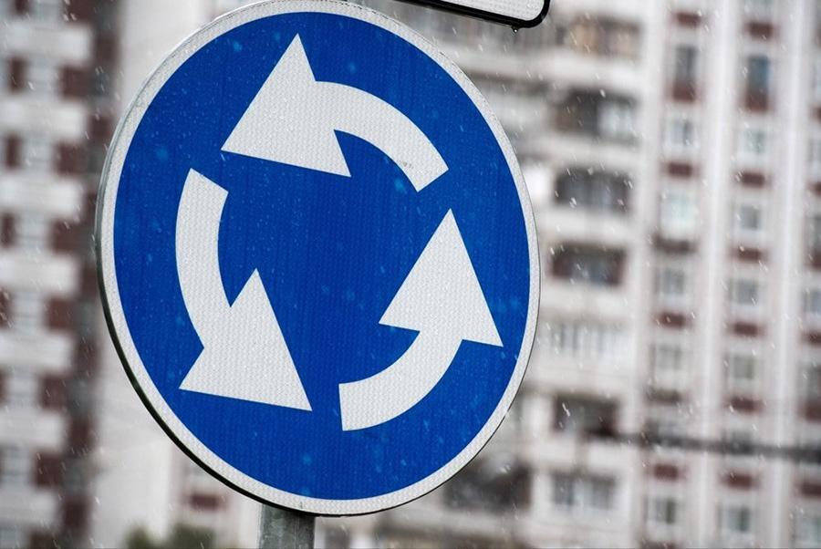 В Москве организуют «турбоперекресток»