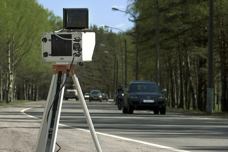 Штраф за отсутствие ОСАГО от камер снова отложен