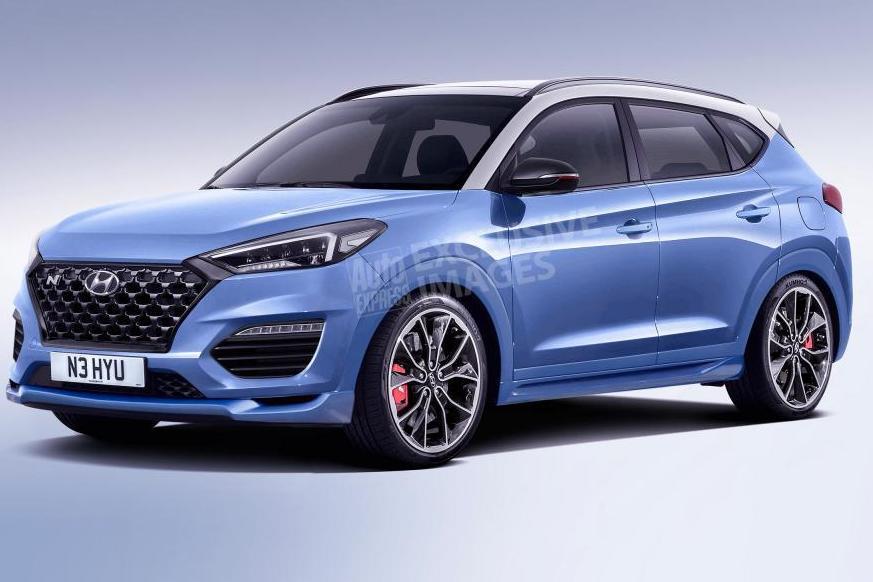 Hyundai собирается расширить N-линейку