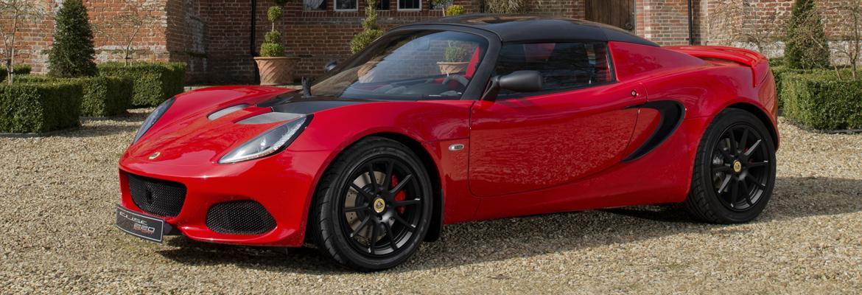 Yokohama «обует» новые спорткары компании Lotus Cars