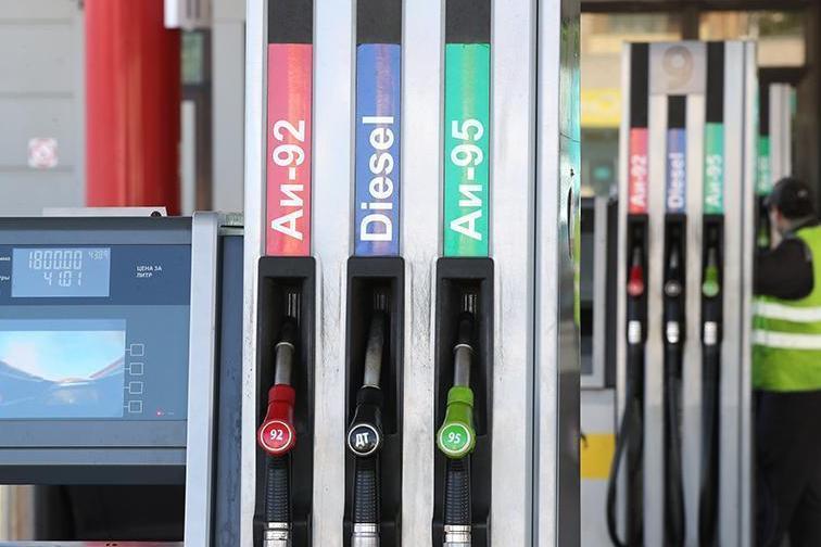 Росстандарт рассказал о результатах массовой проверки бензина