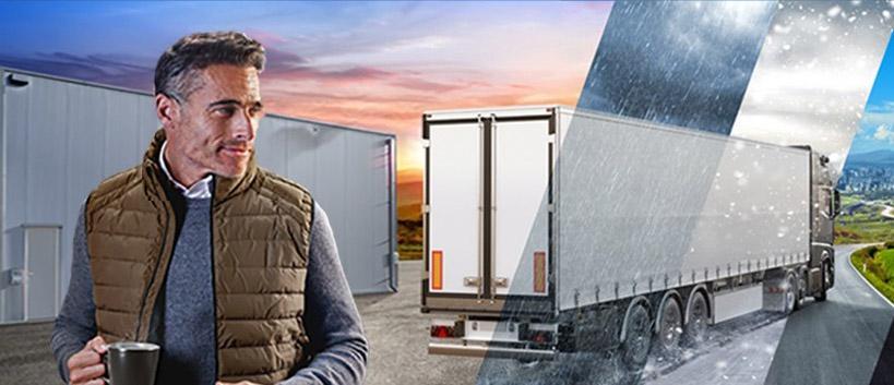 Новая линейка грузовых шин Michelin X Multi Energy - экономия топлива и долговечность