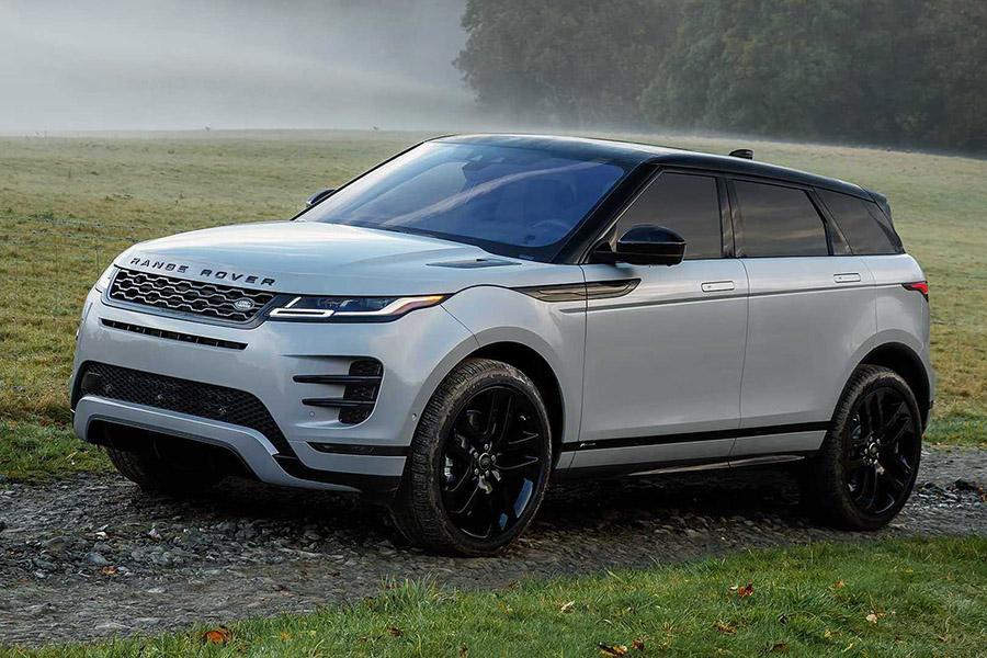 Jaguar Land Rover несет рекордные убытки