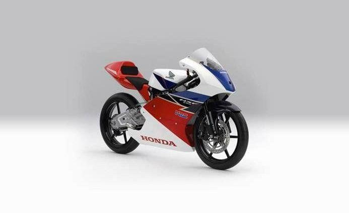 Dunlop - титульный спонсор новой мотосерии Honda Talent Challenge