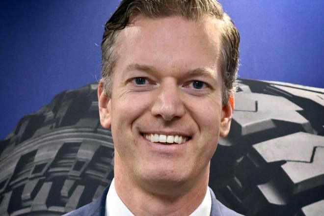 В Cooper Tire новый директор по продажам в Европе
