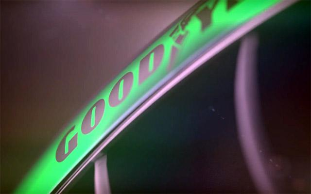 В Женеве Goodyear расскажет об инновациях в шинной индустрии и за ее пределами