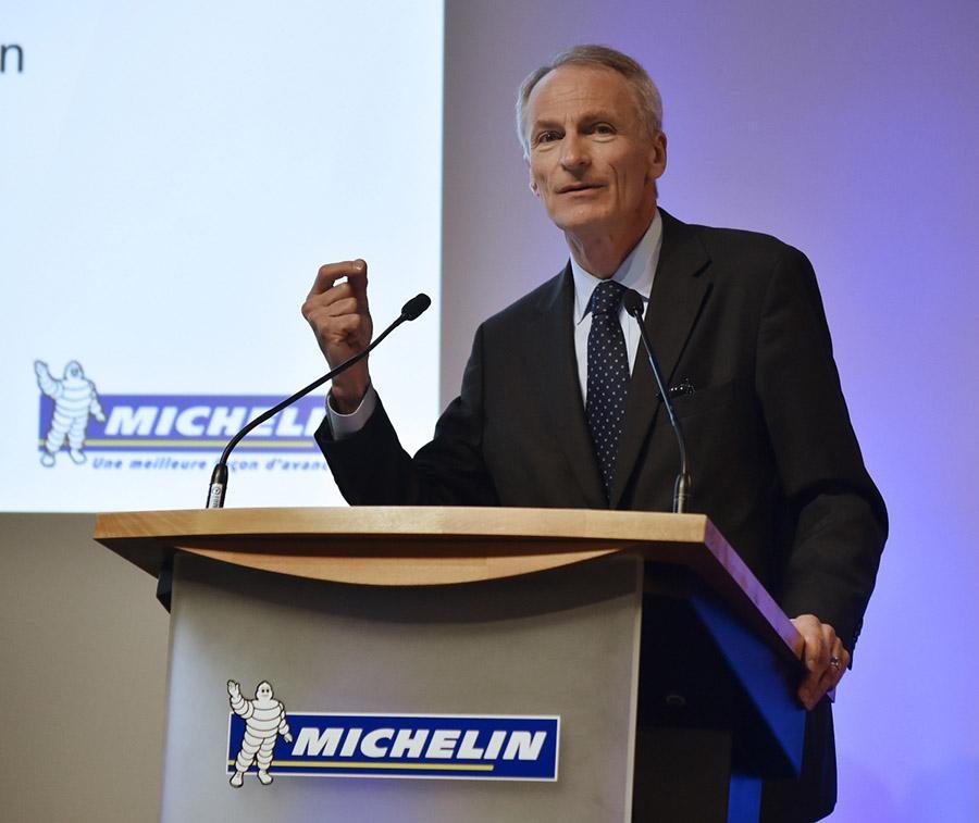 В 2018 году Группа Мишлен увеличила объемы продаж и операционной прибыли