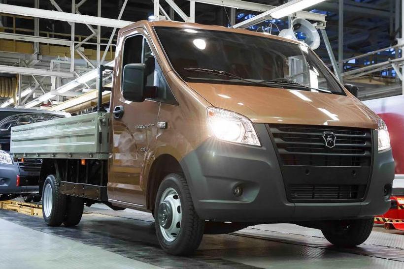 Группа ГАЗ и Volkswagen хотят расширить партнерство