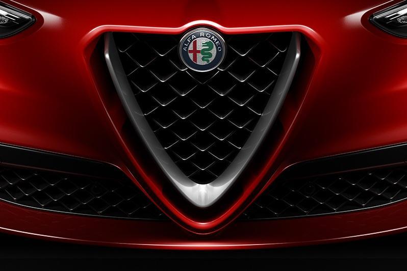 В Женеве дебютирует второй кроссовер Alfa Romeo