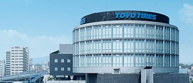 В 2018 году Toyo Tires увеличила объемы продаж шин на 4,5 процента