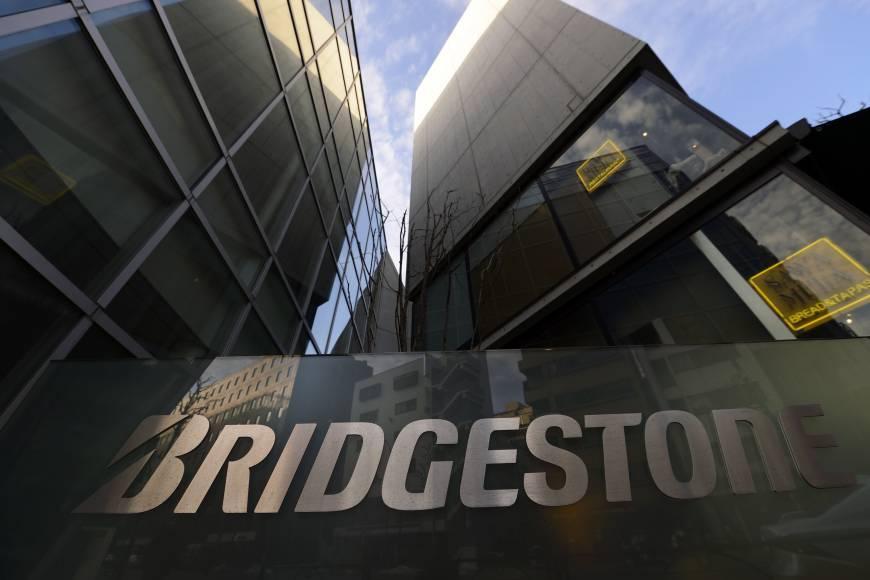 По итогам прошлого года Bridgestone увеличила объемы продаж шин на 1,8 процента