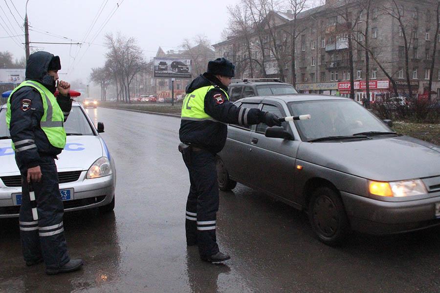 В Москве увеличит количество патрулей ДПС
