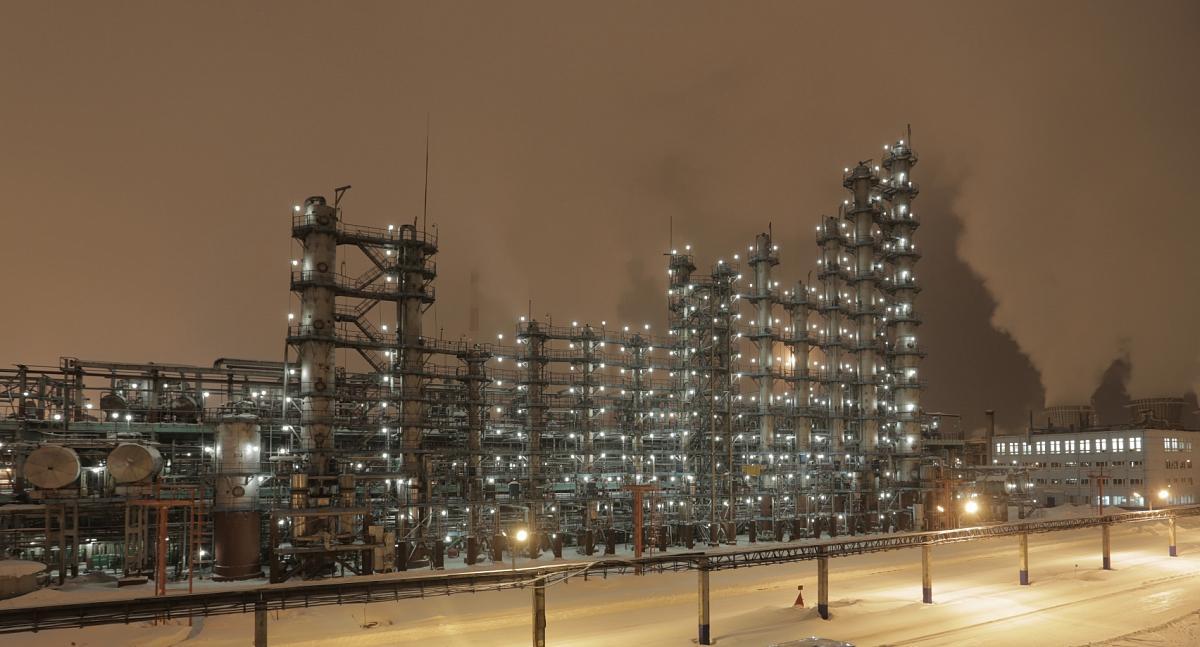 На «Нижнекамскнефтехиме» освоили выпуск нового катализатора
