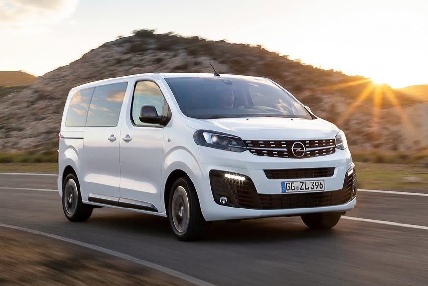 Opel подтвердил возвращение в Россию на официальном уровне