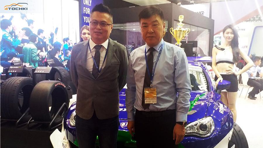 Duratti Rubber планирует начать выпуск TBR-шин