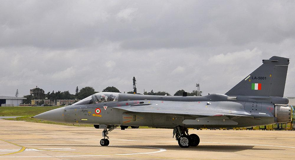 MRF завершает тестирование авиашин для истребителей Tejas