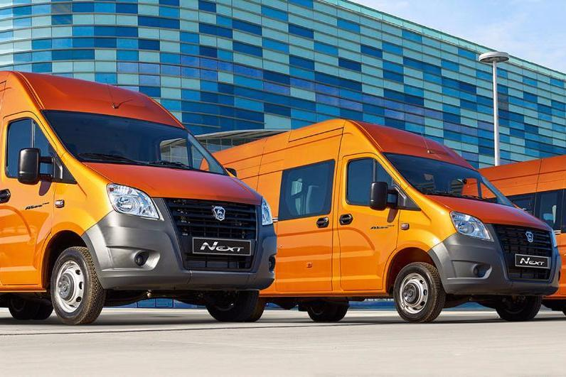 Volkswagen приостановил «дружбу» с Группой ГАЗ