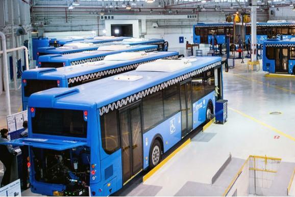 ГИБДД предложила меры по повышению безопасности автобусов