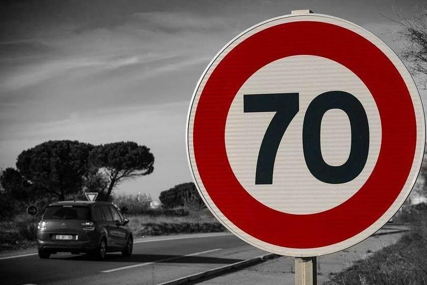 В ГИБДД рассказали, когда реально ввести штраф за превышение на 10 км/ч