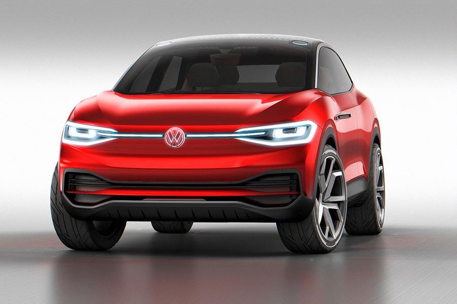 Концерн Volkswagen выпустит 70 электрических моделей за 10 лет