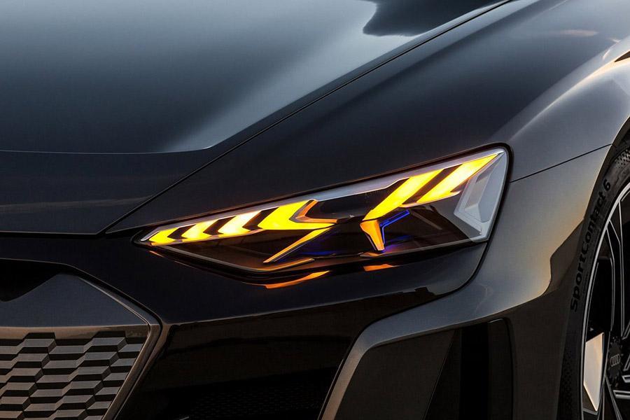 Audi покажет в этом году еще два концепта
