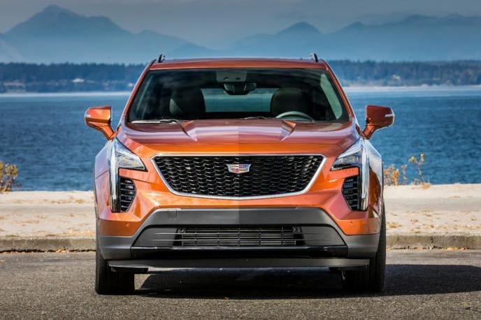 Cadillac анонсировал новую систему обозначения моделей