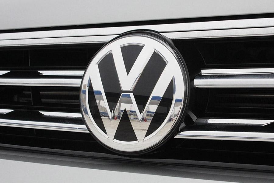 В США опять подали иск к концерну Volkswagen