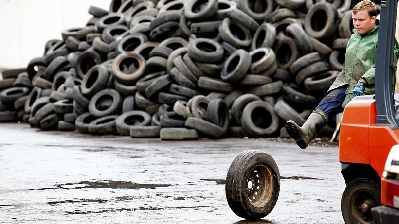 В Московской области стартовала акция «Безопасная шина»