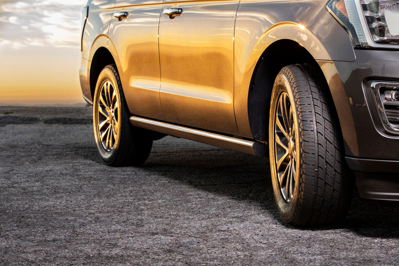 Toyo запускает всесезонку нового поколения Open Country H/T II
