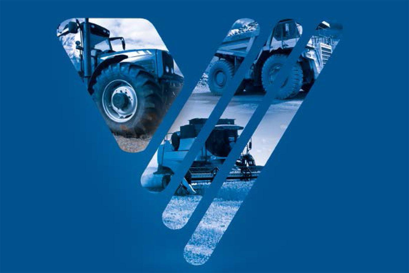 «Волтайр-Пром» пополнил линейки шин Voltyre Agro и Voltyre Heavy новыми моделями