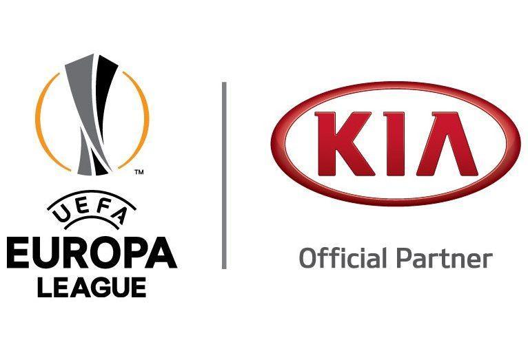 Пять моделей Kia получили спецсерию UEFA Europa League