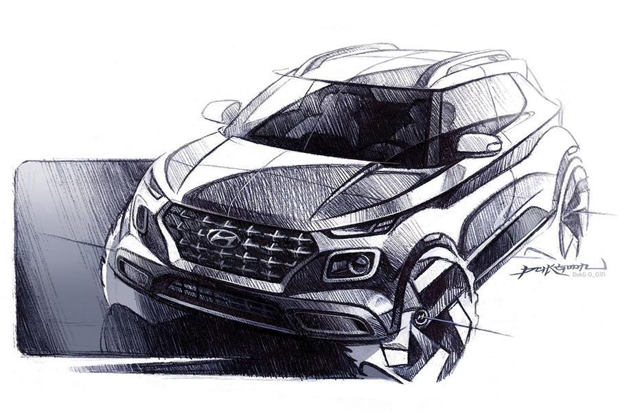 Hyundai показала то, что все уже видели