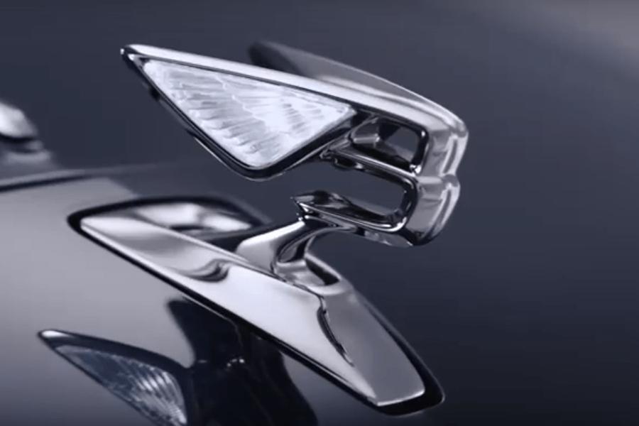 Bentley готов представить новый Flying Spur