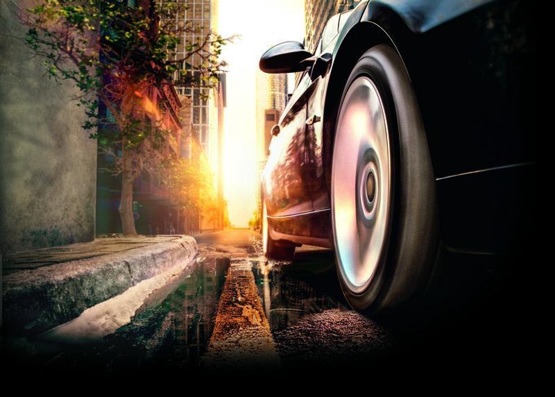 Шинники Continental о соблюдении правил безопасности на весенних дорогах